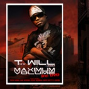 MAXIMUM VOLUME The DVD Available Now