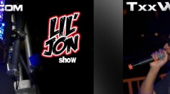 Txx Will Performs At Lil Jon Show